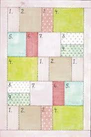 Big Block Quilt Patterns For Beginners Inspiration Easy Quilt Patterns Easy Quilt Patternthis Is What I Should Use