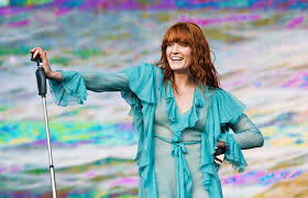 Florence And The Machine Charts Florence The Machine Releases New Singles Shortly After