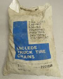 Buy Laclede Chain 7022 221 42 Light Truck Tire Chains In