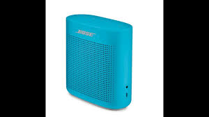 bose soundlink blue. portable bluetooth speakers | bose soundlink color speaker ii - aquatic blue soundlink