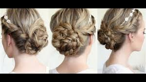 Best Of Coiffure Invitee Mariage Cheveux Mi Long Mariage