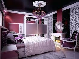 teen girls bedroom ideas modern girl room decor in pink and white color featuring cool wall