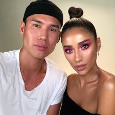 makeup artist patrick ta shares fall s five biggest trends and techniques you need to know