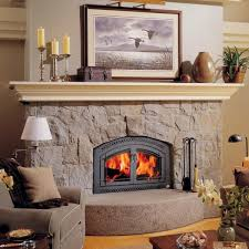 Wood Fireplaces Archives - Rocky Mountain Stove and Fireplace