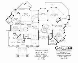 wonderfull design lake house floor plans view lake house plans with rear view lake house floor