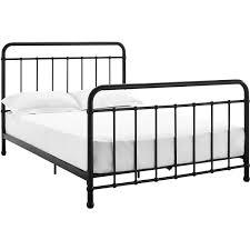 black metal bed frame full. Delighful Full Better Homes And Gardens Kelsey Metal Bed Multiple Sizes Colors   Walmartcom Throughout Black Bed Frame Full L