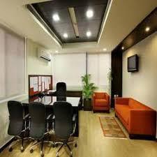 office interior. Office Interior