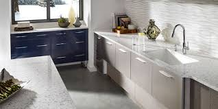 dbi zodiaq snowdrift kitchen 690x345 zodiaq snowdrift quartz countertops