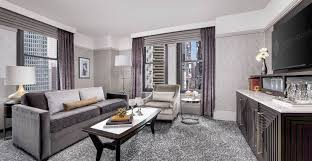 Nyc Living Room Top 10 Hotel Suites In New York Suitestory