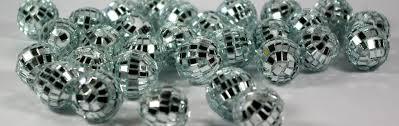 Mini Disco Ball Decorations Disco Ball Decoration Home Decorating Ideas 3