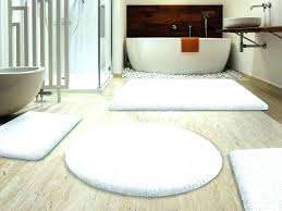 round white rugs round white rugs rug enchanting from type 2 bathroom black and for