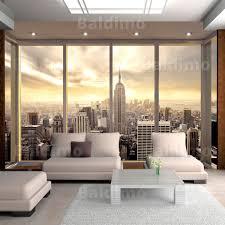 Fototapete New York Finest Murando Fototapete New York X Cm Vlies