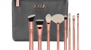 zoeva rose golden vol 3 luxury brush set 75 beauty