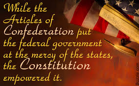 Articles Of Confederation Vs Constitution All You Need To Know