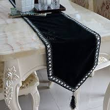 table cloth decorations