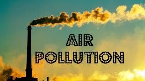 general essay topics essay on air pollution