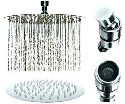 best shower head for low water pressure medium size of fire hydrant spa ultimate 8 jet