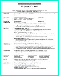 Civil Engineer Resume Sample There are so many Civil engineering resume samples you can download 39