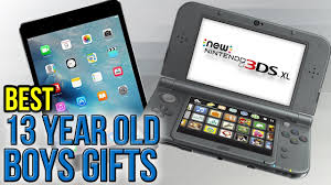 10 best 13 year old boy gifts 2017