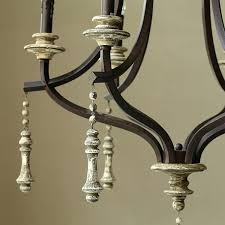 fascinating wood and iron chandelier expression french country vintage wrought iron lamps wood wrought iron chandelier