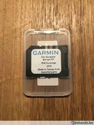 tweedehands garmin edge 810