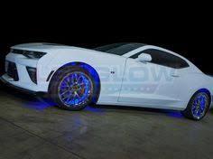 Add-On Million <b>Color</b> Wheel Well Lighting Kit <b>Car Accessories</b>