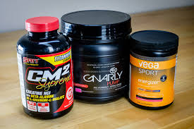finalists for pre workout supplements