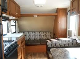 used eclipse milan 18ckg travel trailer