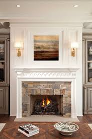 brick fireplace designs ideas fireplace designs for narrow family space home decor studio