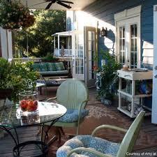 furniture for porch. Vintage-metal-furniture On Porch Furniture For