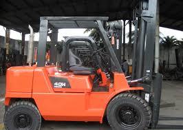 Kết quả hình ảnh cho Xe nâng hàng 2,5tấn Diesel Compact