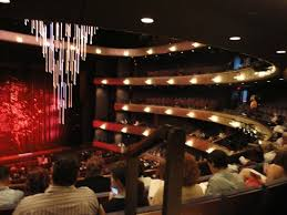 Winspear Opera House Seating Chart Experience Depends On Your Seat Location Review Of