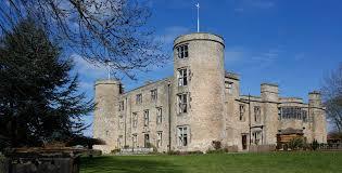 Hotel Castle Blue Best Western Walworth Castle Hotel