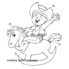 Cowboy Coloring Pages Cowboy Coloring Pages Cowboy Boots Coloring