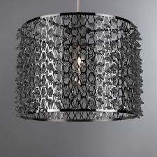 coolie lamp shades john lewischarming edwardian pendant light