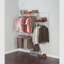 home depot closet organizers by closetmaid for bedroom ideas of modern house fresh closetmaid shelftrack 4