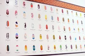 Wah Nail Designs Smiley Faces Nail Art By Wah Nails In London Temporary