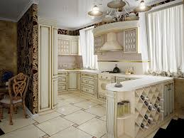 Luxury Traditional Kitchen Design Idea 4 Home Ideas