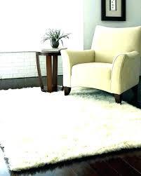 white soft rug fluffy white soft fluffy area rug