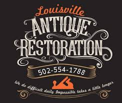 Louisville Antique Restoration Furniture Repair Metal Sculpture