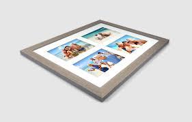 multi aperture framed print