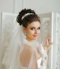 Svatební účesy салон красоты Fenix