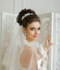 Wedding Hairstyles салон красоты Fenix