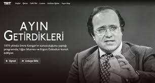 Atatürkçülük, kısaca ulusal bağımsızlık ve ulusal onur demektir. Trt Tepkilerin Ardindan Ilk Ugur Mumcu Videosunu Sitesine Yeniden Yukledi Journo