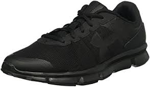 under armour running shoes black and white. under armour men`s micro g speed swift running shoes, 7, black/ shoes black and white