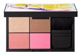 nars blame it on nars blush palette