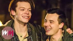 Best gay tv couples