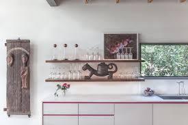 Eclectic home office alison 79433 Livinator Allison Burke Interior Design