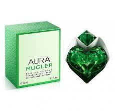 <b>Mugler</b> Aura <b>туалетная вода</b> для женщин — отзывы и описание ...