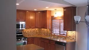 Kitchen Designs For Split Level Homes Home Design Ideas - Split level exterior remodel